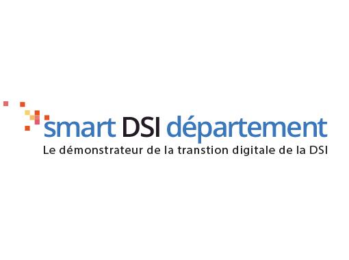 Salon Informatique DSI