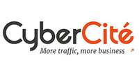 Logo CYBER CITE