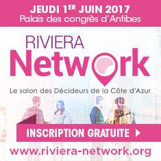Riviera Network bannière 235x235 pixels