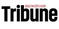 Logo TRIBUNE BULLETIN COTE D'AZUR