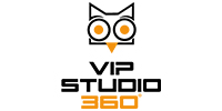 Logo GROUPE VIP 360