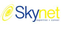 Logo SKYNET EXPERTISE CONSEIL