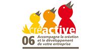 Logo CREACTIVE 06